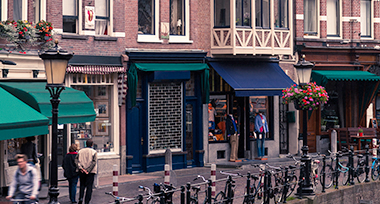 Informatie Over Fletcher Hotel Restaurant Nieuwegein Utrecht
