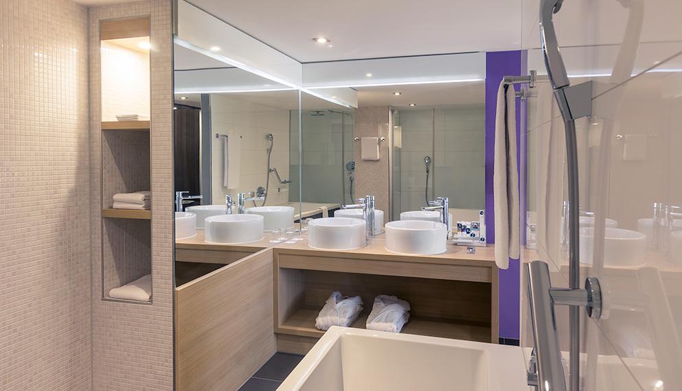 Hotelkamer in Utrecht | Fletcher Hotel Nieuwegein-Utrecht »