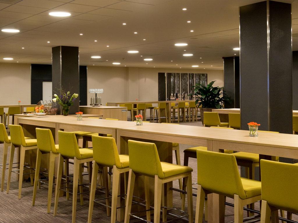 Vergaderlocatie Fletcher Hotel Restaurant Nieuwegein Utrecht